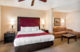 Comfort Suites DFW N Grapevine