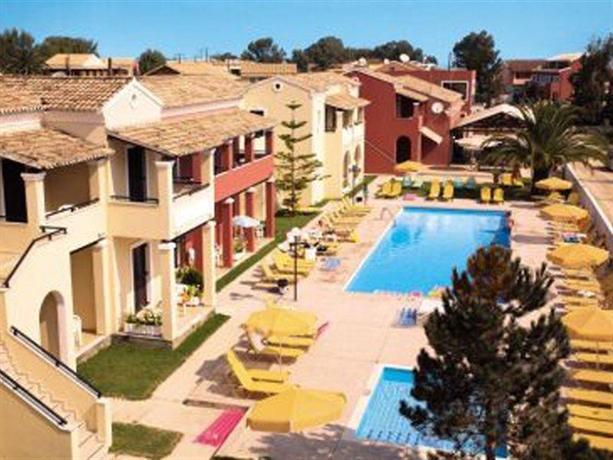Sellas Hotel Sidari Reviews