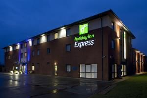 Holiday Inn Express Bedford Elstow