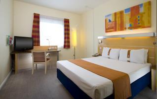 Holiday Inn Express Bedford Elstow