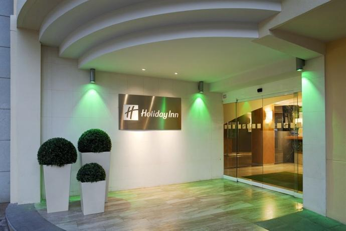 Holiday Inn Alicante - Playa de San Juan Холидей Инн Аликанте Плэйа Де Сан Джон