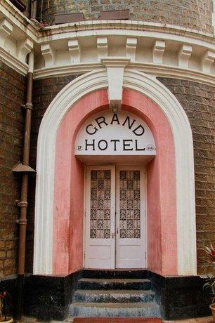 Grand Hotel Mumbai