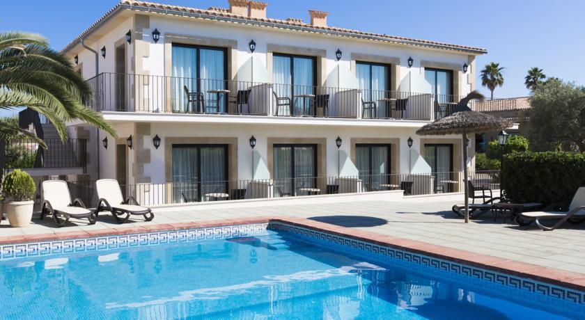 Hotel Sa Bassa Plana Mallorca