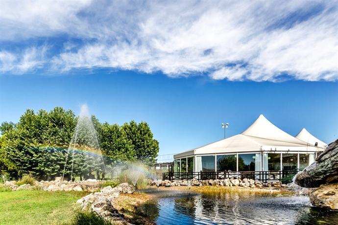 Hotel Dona Brigida Salamanca Forum Resort Villamayor