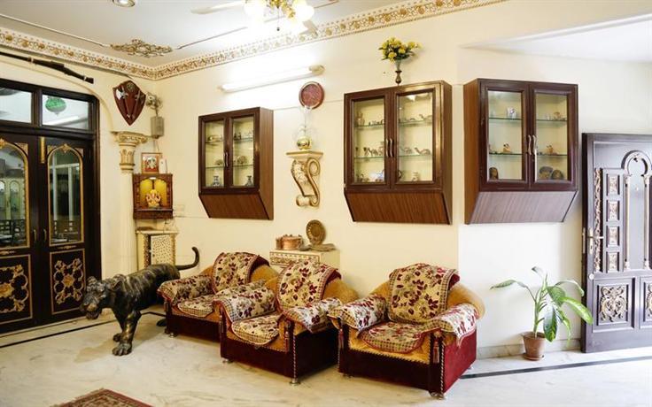 Hotel City Home Raja Park Jaipur
