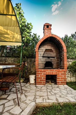 Apartments Paradiso Pula Istria County