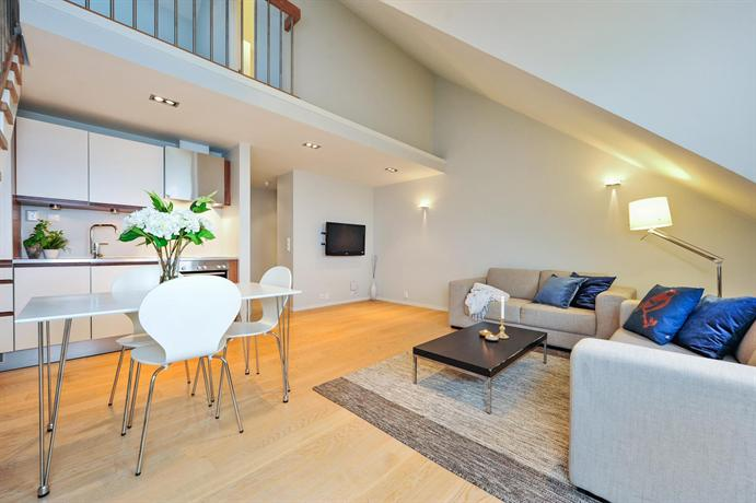 Oslo Apartments - Bygdoy Alle - Compare Deals
