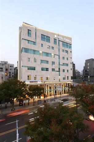 hotel foreheal seoul compare deals rh hotelscombined com