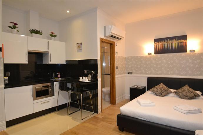 Paddington Apartments London