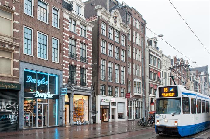 Cosy apartment amsterdam compare deals for Amsterdam appart hotel
