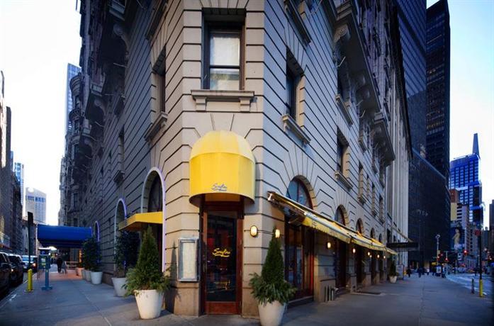 dream midtown new york city compare deals. Black Bedroom Furniture Sets. Home Design Ideas