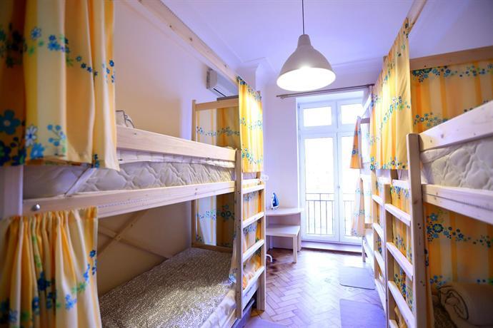 Hostels Rus - Kutuzovskiy