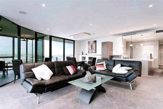 docklands private collection of apartments melbourne compare deals. Black Bedroom Furniture Sets. Home Design Ideas