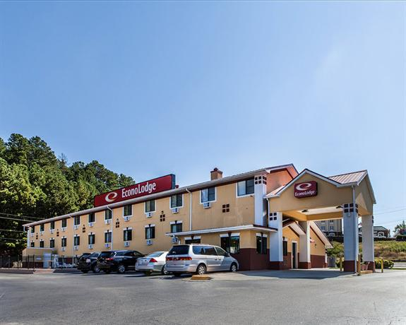 Super 8 Motel Cartersville