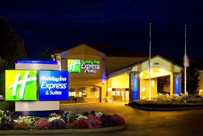 Hotel Rooms Springfield Oregon