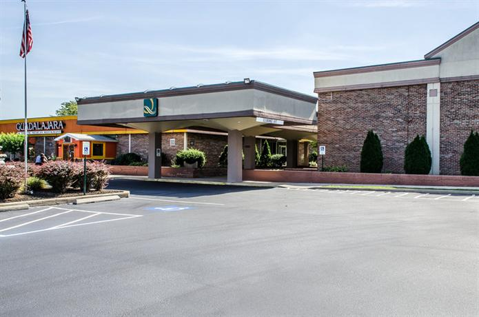 Quality Inn & Suites York Pennsylvania