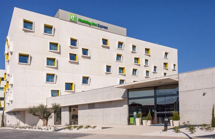 Holiday Inn Express Montpellier - Odysseum