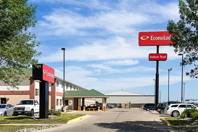 Econo Lodge West Fargo