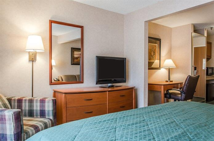 Hotels In Twin Falls With Jacuzzi In Room