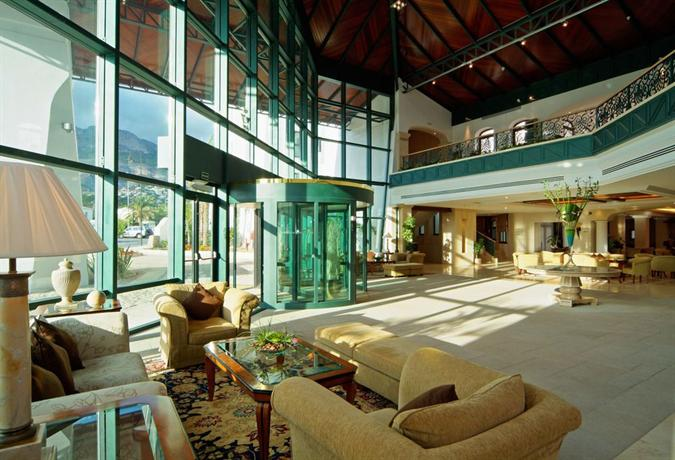Sh villa gadea beach hotel altea compare deals - Hotel sha altea ...
