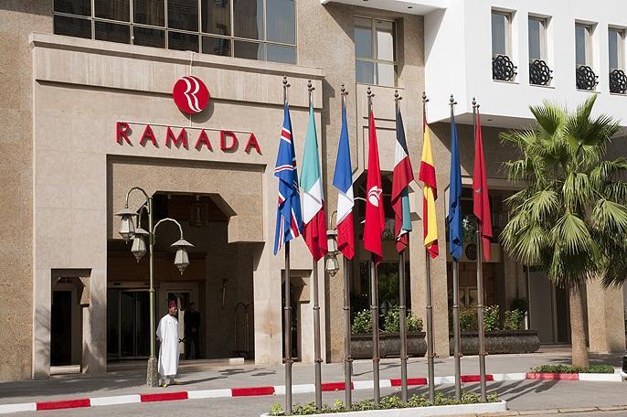 Ramada Fes