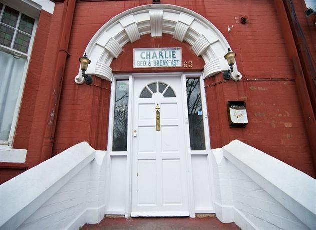Charlie Hotel London