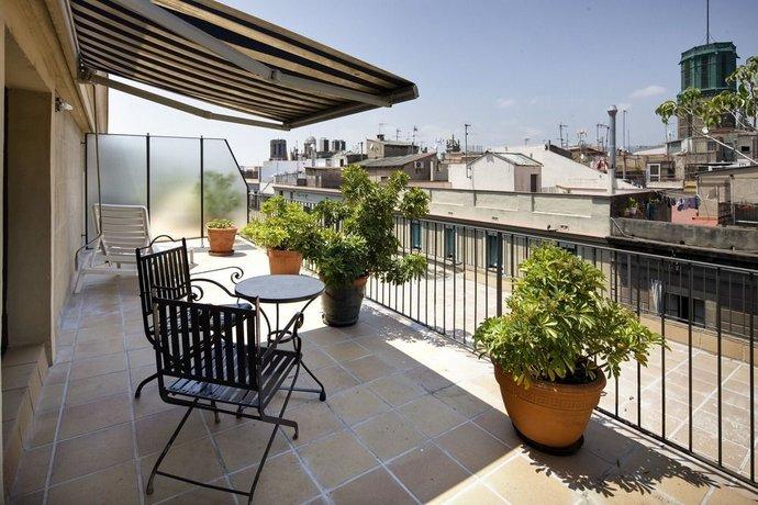 Gran hotel barcino barcellona offerte in corso for Offerte hotel barcellona