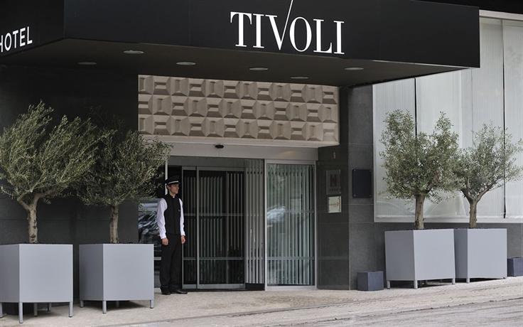 Tivoli jardim hotel hotels lisbonne for Hotels 4 etoiles lisbonne