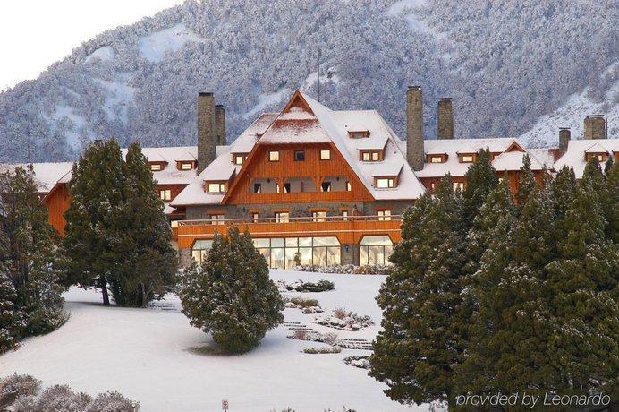 Llao Llao Hotel and Resort Golf-Spa