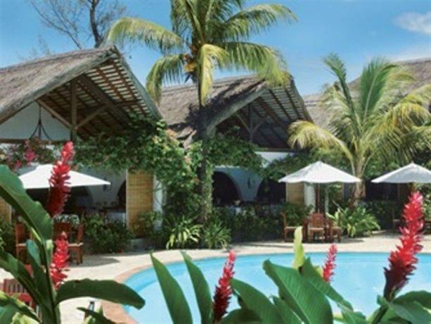 Veranda Palmar Beach Hotel Flacq Mauritius