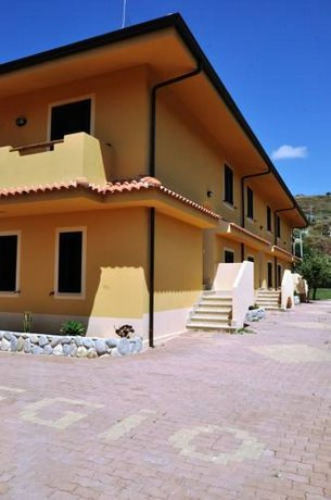 Hotel Residence Riviera Calabra