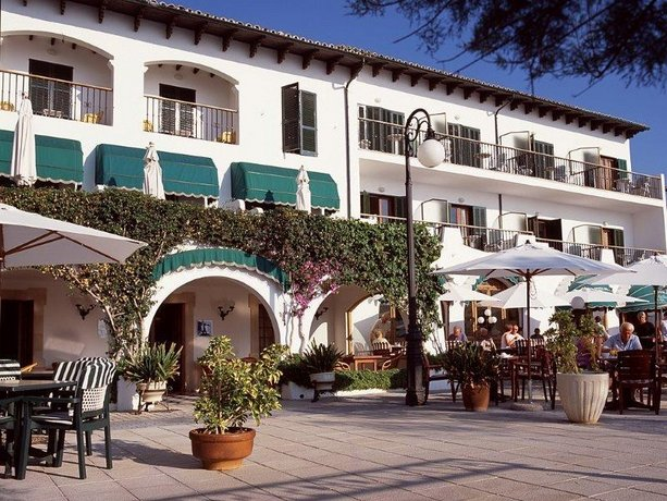 Hotel Sis Pins Pollenca
