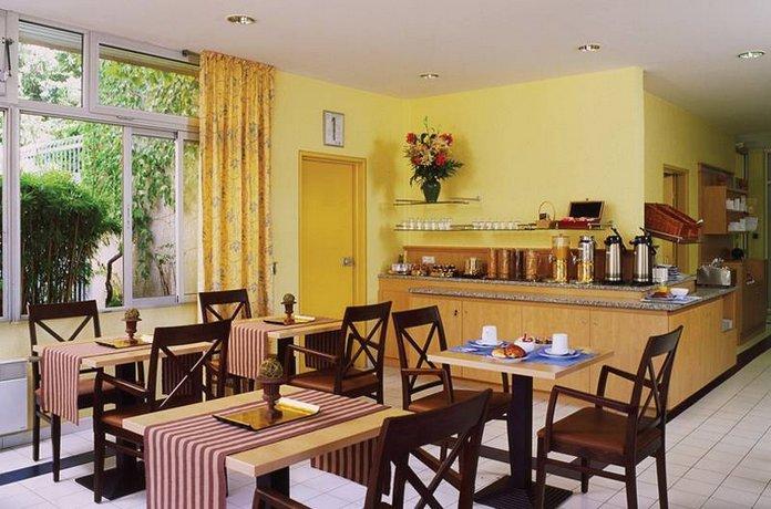 Citadines apart 39 hotel aix jas de bouffan aix en provence for Apart hotel citadines