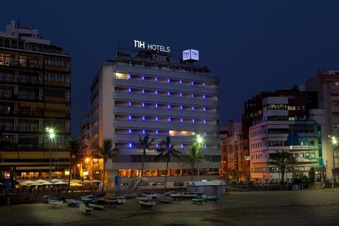 NH Imperial Playa Нх Империал Плэйа
