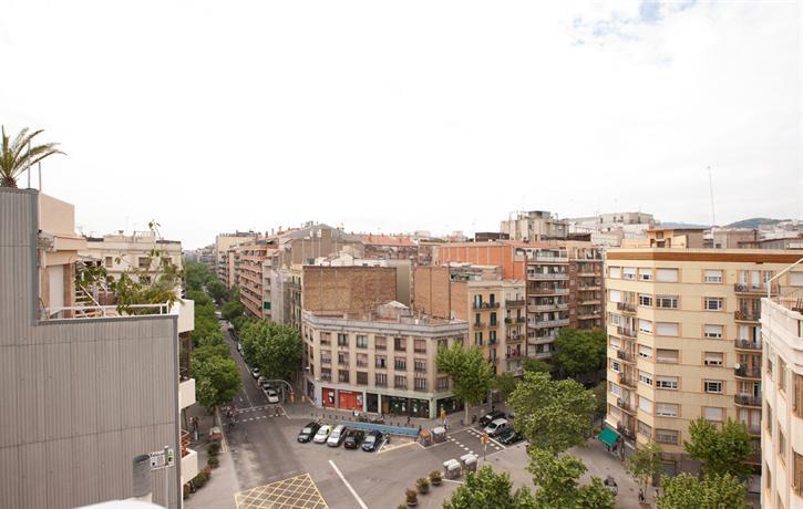 Hotel Vicino Sagrada Familia