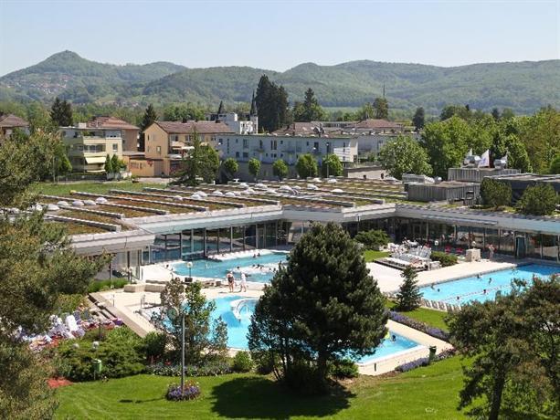 Hotel Tenedo Bad Zurzach