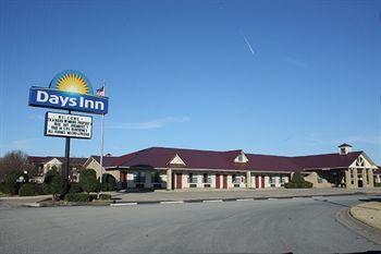 Days Inn Lonoke