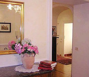 San michele a porta pia bed and breakfast rome compare deals - San michele a porta pia ...