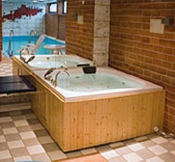 Spa Hotel Jockel
