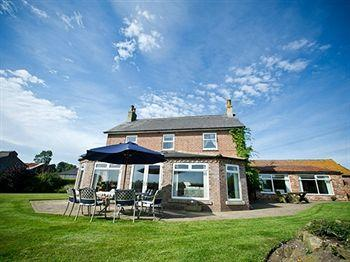 Thornton Lodge Farm Bed and Breakfast