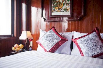 Scorpion Cruise, Tuan Chau - Offerte in corso