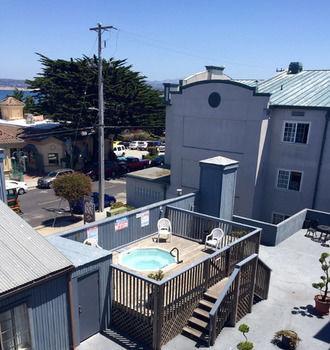 Otter Inn Monterey