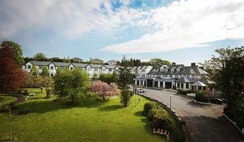 Twin Trees Hotel & Leisure Club formerly Downhill House Hotel