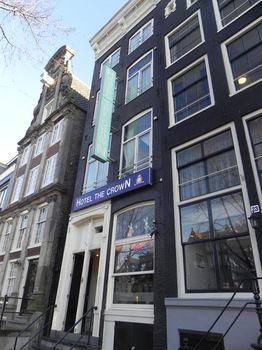 Hotel The Crown Amsterdam Compare Deals