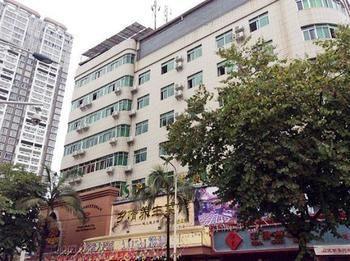 Hechi Shuntai Hotel