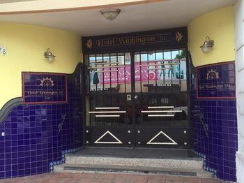 Hotel Washington Hermosillo