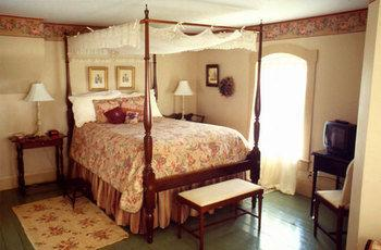 Strawberry Farm Bed & Breakfast
