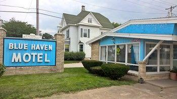 Blue Haven Motel Osceola