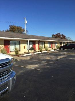 Town and Country Motel Piketon