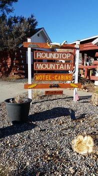 Roundtop Mountain Motel
